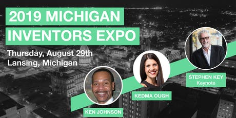 7th Annual Michigan Inventors Expo tickets