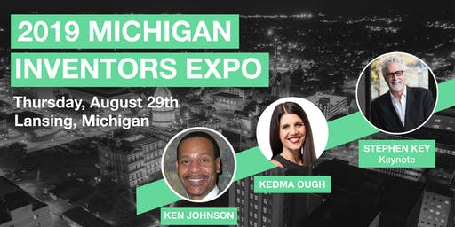 7th Annual Michigan Inventors Expo
