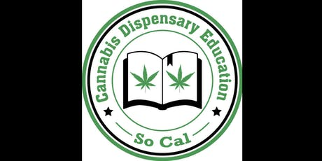 Cannabis Dispensary Education So Cal : August 11th Kannabis Works - Get A Marijuana Job! tickets