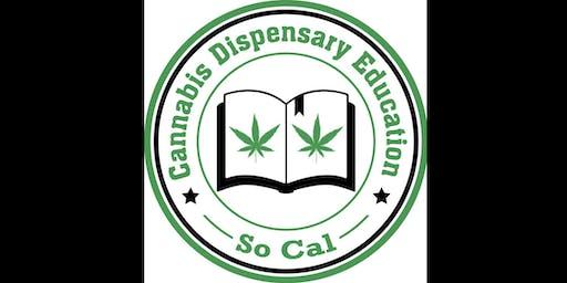 Cannabis Dispensary Education So Cal : August 11th Kannabis Works - Get A Marijuana Job!