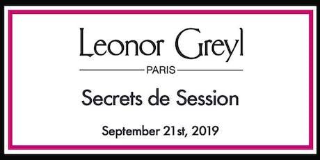 Secrets de Session tickets
