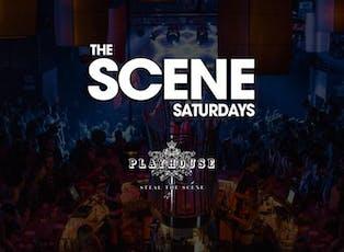 Scene Saturdays at Playhouse Guestlist - 7/06/2019 tickets