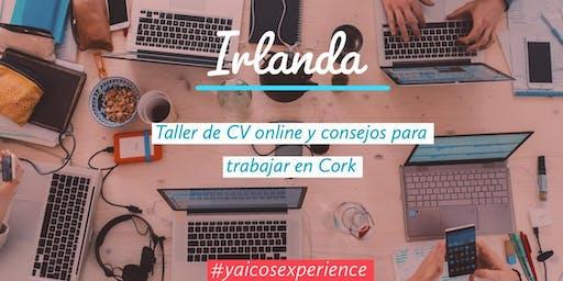 Consejos para trabajar en Cork - Irlanda