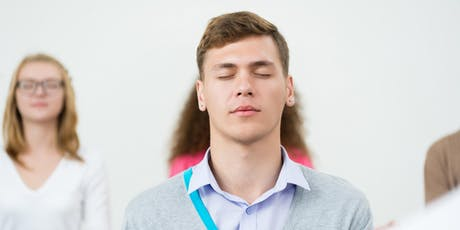 Learn to Meditate - The Clarity of the Mind tickets