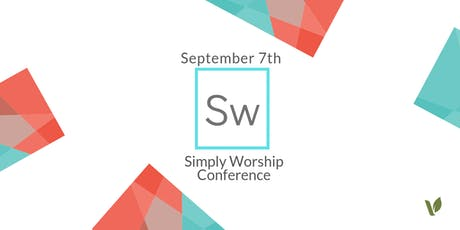 Copy of Simply Worship Conference  tickets