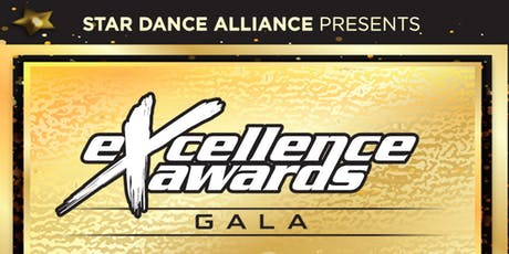 Star Dance Alliance 2nd Annual Excellence Gala tickets