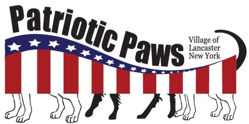 Patriotic Paws Parade to support Lancaster Unleashed's Dog Park