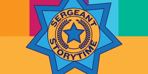 SERGEANT STORY TIME