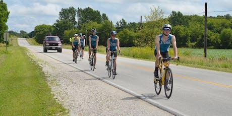 Biking For Babies Mass and Kick-Off Celebration Event at Champion  entradas