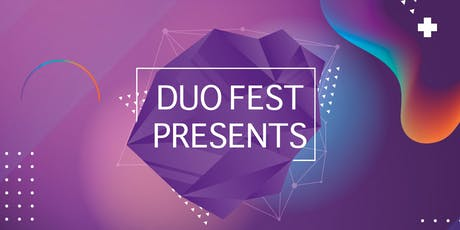 DUO Fest tickets