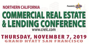 Commercial Real Estate & Lending Conference - No....