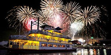 July 4th Firework Cruise from the Boston Harbor tickets