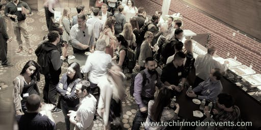 New York Summer Networking Mixer