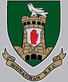 Monaghan Rugby Club logo