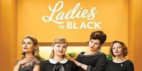 Ladies in Black tickets