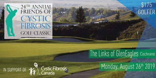 Friends of Cystic Fibrosis Golf Classic