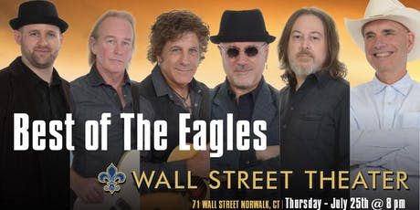 Best of The Eagles tickets