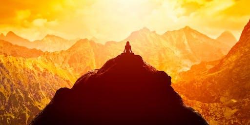 TRAUMA 2 SATORI; Emotional and Spiritual Transformation