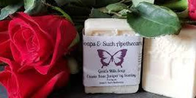 Beginners Soap Making Course