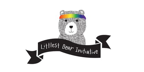 Littlest Bear Virtual 5K Run/Walk 2019 tickets