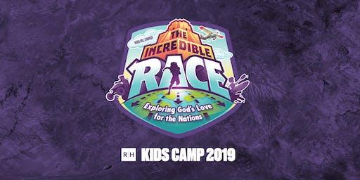 RH Kids Camp
