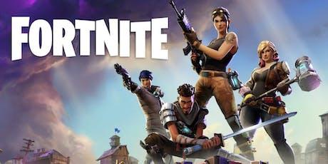 Fortnite Fridays Solo Tournament tickets