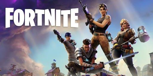 Fortnite Fridays Solo Tournament