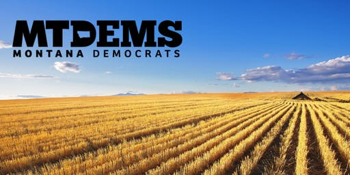 2019 Montana Democratic Party State Convention