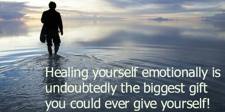 HOW TO SHIFT & HEAL YOUR OWN EMOTIONS - Presented by Kim Cameron tickets