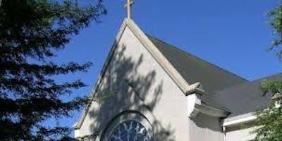 PrayWorshipServe Retreat