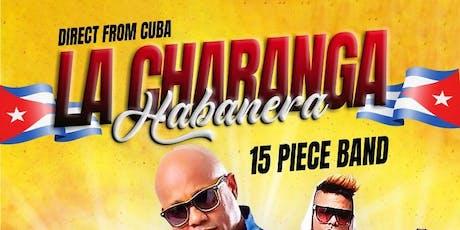 La Charanga Habanero tickets