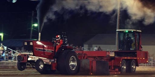 Heartland Pulling Series Truck and Tractor Pull