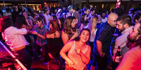 Latin Fiesta at Wild Bill's Legendary Saloon tickets