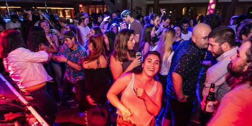 Latin Fiesta at Wild Bill's Legendary Saloon