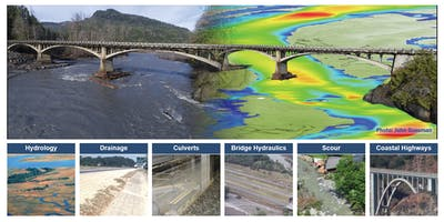 Collaborative Hydraulics: Advancing to the Next Generation of Engineering