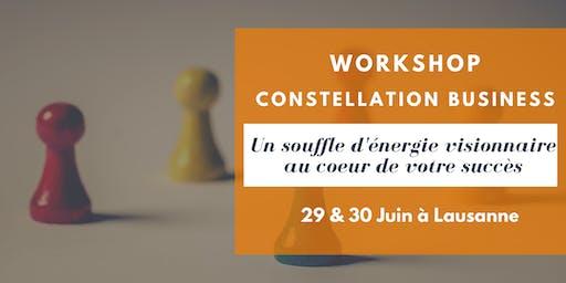 Workshop ** Constellation Business **
