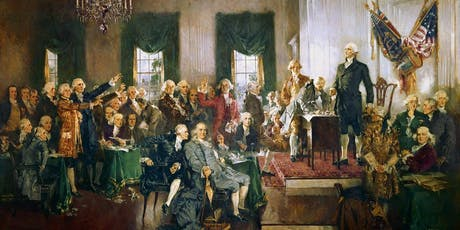Law and Society in the Republic: A Pax Americana Institute Luncheon tickets