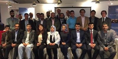 Annual General Meeting (AGM) of the Association of Afghan Healthcare Professionals UK