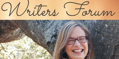 WRITERS FORUM: SUSAN BONO tickets