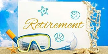 Linda Lau's Retirement Party tickets