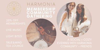 Membership Community Gathering