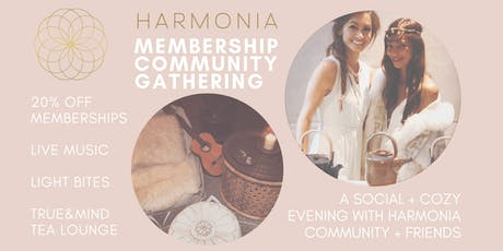 Membership Community Gathering tickets