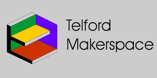 Telford Makerspace Free Pallet Wood Furniture Workshop