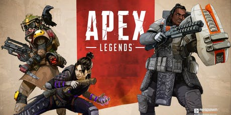 Apex Legends Tournament tickets