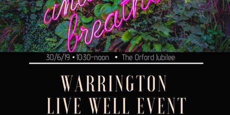 Live Well Event  tickets