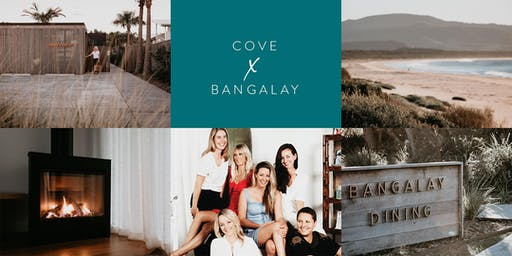 Cove Creatives X Bangalay