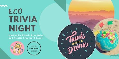 Eco Trivia Night tickets