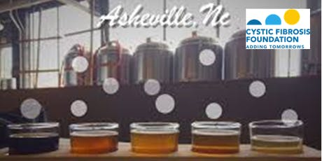 2nd Annual Asheville Brewery Bus benefitting CF Foundation (from Charlotte) tickets