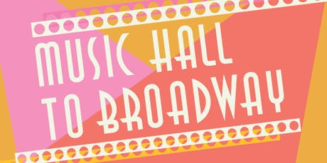 From Music Hall to Broadway tickets