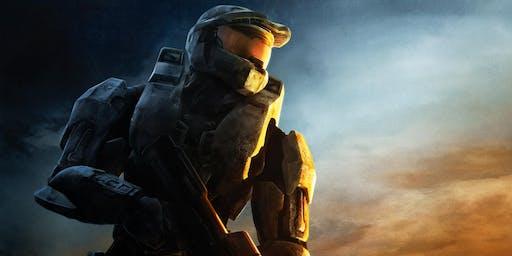 Halo 3 2v2 Tournament
